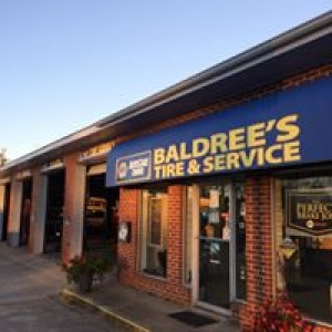 Baldree's Tire