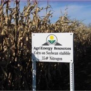 Agri Energy Resources