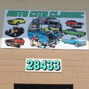 Auto City Classic Inc