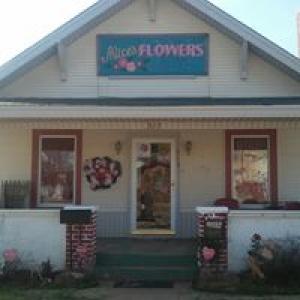 Alice's Flowers
