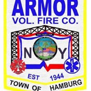 Armor Volunteer Fire Co