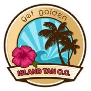 Island Tan Oc