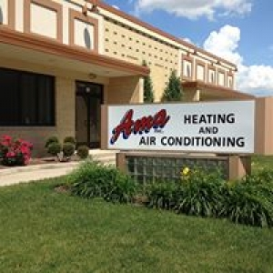 Ama Heating and Air Conditioning