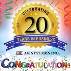 A K Systems Inc