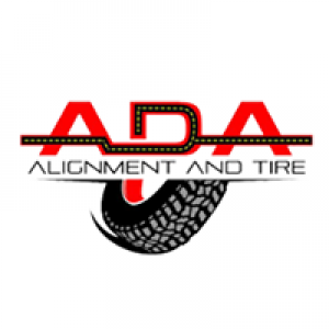 Ada Alignment and Tire