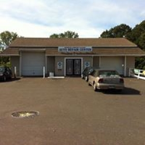 Barnum Ave Cut-Off Auto Repair Center