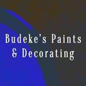 Budeke's Paints