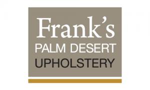 Frank's Palm Desert Upholstery