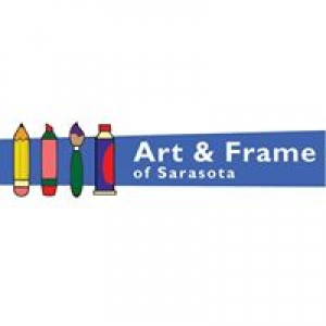 Art and Frame of Sarasota