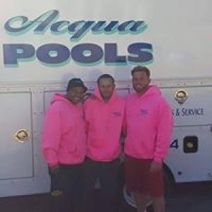 Acqua Pools