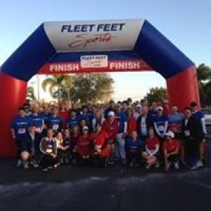 Fleet Feet Sports Stuart