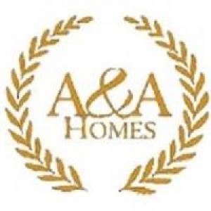 A & A Homes Inc