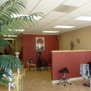 Basia's Salon LTD