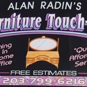 Alan Radin's Furniture Touch-Up LLC