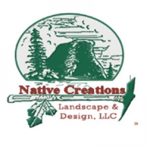 Native Creations Landscaping & Design LLC