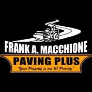 Macchione Frank A Construction