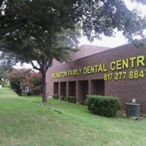 Arlington Family Dental Centre PA