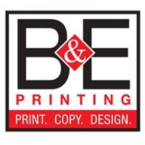 B & E Printing