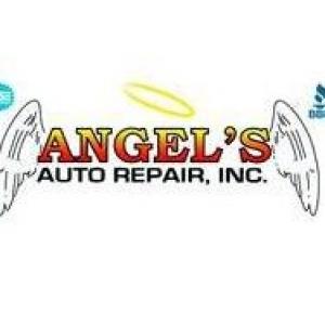 Angel's Mobile Auto Repair