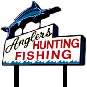 Angler's Sport Center