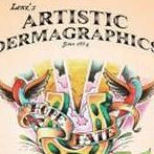 Artistic Dermagraphics