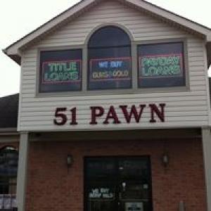 51 Pawn Shop