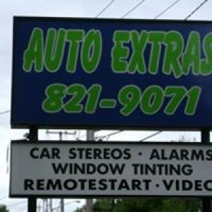 Auto Extras
