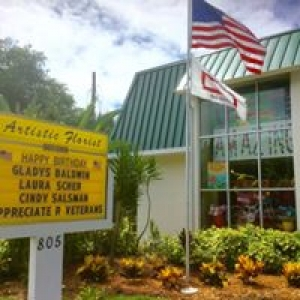 Vero Beach Florist and Gifts