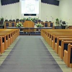 Apostolic Faith Temple