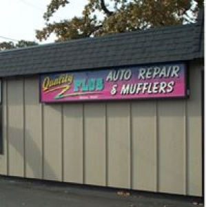 Quality Plus Auto Repair & Mufflers