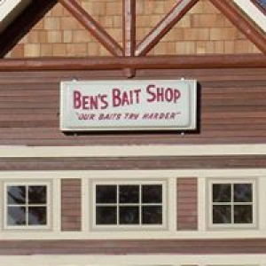 Ben's Bait