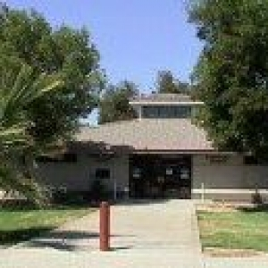 Avenal Library