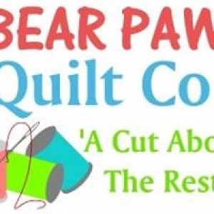 Bear Paw Quilt Co