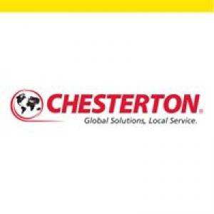 A W Chesterton
