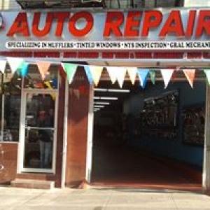 Auto Repair Corp
