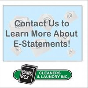 Band Box Dry Cleaners & Laundry