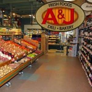 A & J Select Market