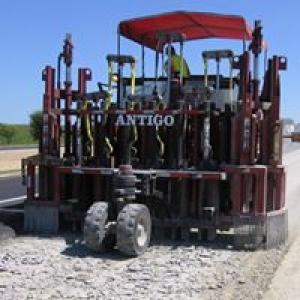 Antigo Construction Co