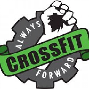 Always Forward Crossfit