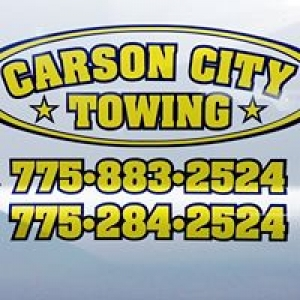 Carson City Towing