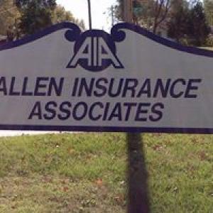 Allen Insurance Associates Inc