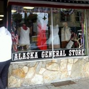 Alaska General Store