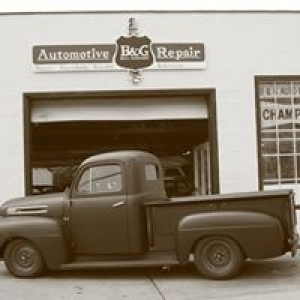 B & G Auto Repairs