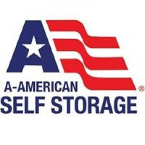 A-American Self-Storage