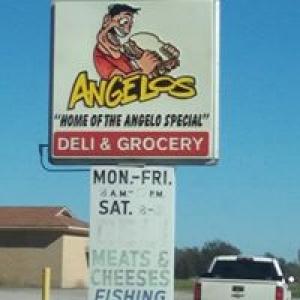 Angelo's Deli & Market