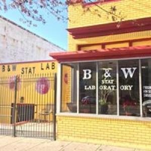 B and W Stat Laboratory Inc