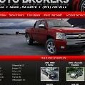 A-1 Auto Brokers Inc