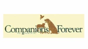 Companions Forever Pet Memorial