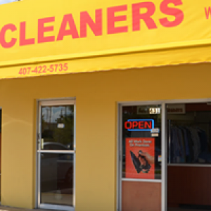 Ace Quality Cleaners