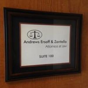 Andrews & Cramer LLC
